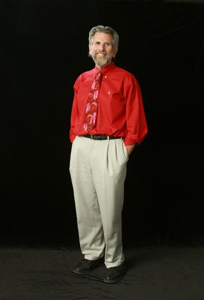 Roger Moore PhD
