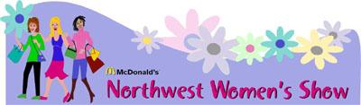 McDonald's Northwest Women's Show
