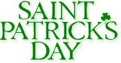 hypnosis st patrick's day