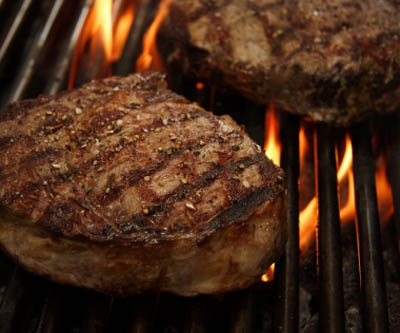 Beef Breast Cancer Hypnosis Health Info