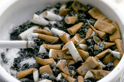 Pact Mentality Affects Smoking Hypnosis Health Info