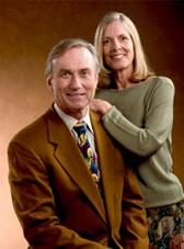 Dr. John & Mary McDougall