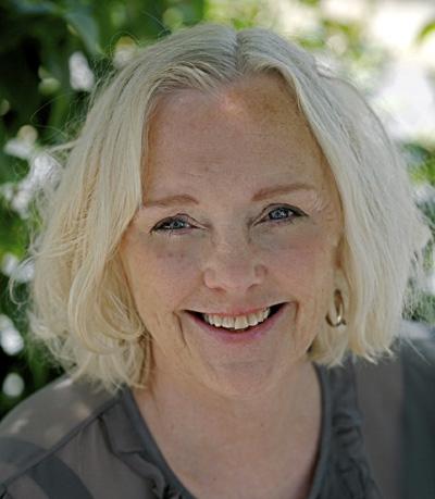 Jacqueline Terry