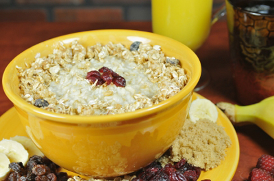 """Lose Weight On The Carb-Packed """"Big Breakfast"""" Diet Hypnosis Health Info"""