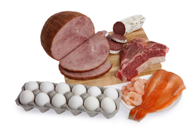 High Protein Foods Satisfy Your Hunger Drive Hypnosis Health Info