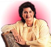 Anne Spencer, Ph.D.