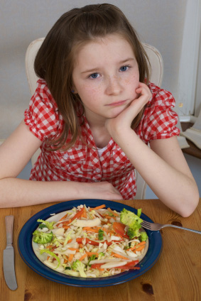 Children's Nutrition: 20 Tips For Picky Eaters ~ Weight Loss Seattle