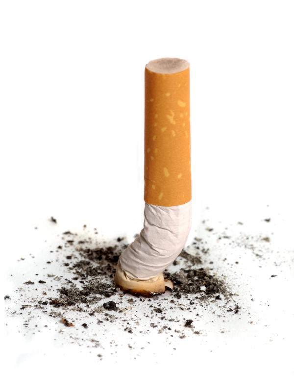 Seattle stop smoking