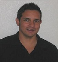 Dr. Ed Chavez