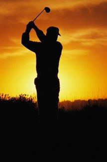 Golfer-1