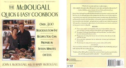 The-McDougall Quick-&-Easy-Cookbook