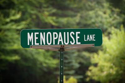 Menopause Weight Gain Inevitable?