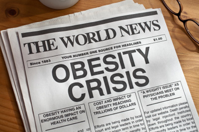 Americans Living Longer but Obesity Rising