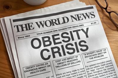 Americans Living Longer but Obesity Rising