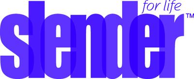 slender for life logo