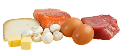 Meat, Dairy and Eggs Trigger Inflamation