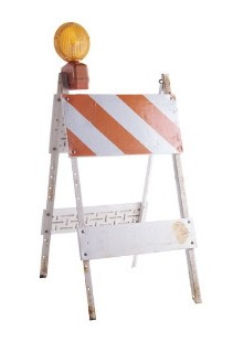 roadblock 2