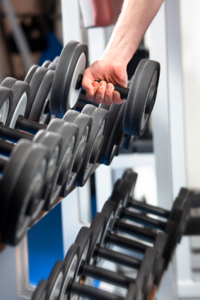 Gym motivation hypnosis