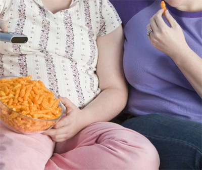 Is obesity a disease