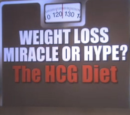 Is the HCG Diet safe