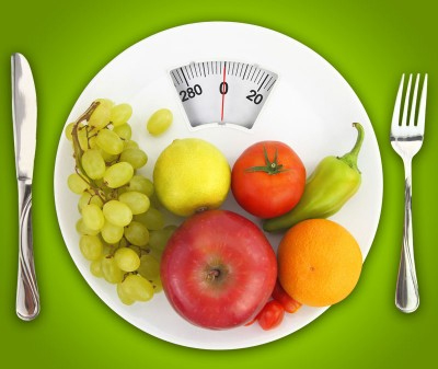Lose more, eat more, on vegan diet