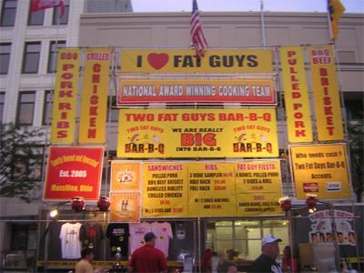 The historical diet of macho men