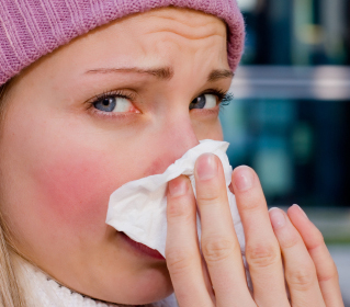 Strengthen your immune systems and fight a cold with hypnosis MP3 download