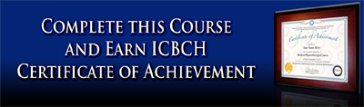ICBCH Ceertificate