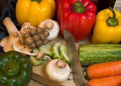 Nutrient dense weight managment