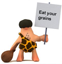 Paleo, Gluten-Free, and GMO John A. McDougall