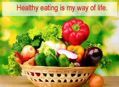 Living a plant based lifestyle for teen health