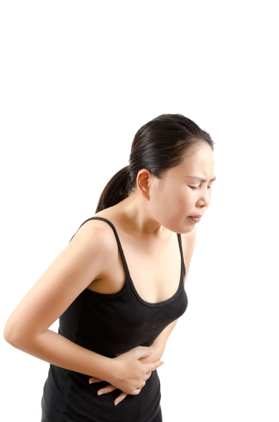 Treating menstrual pain with diet