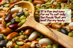 Diabetes diet and hypnosis
