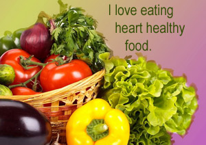 Reverse heart disease with plant based diet