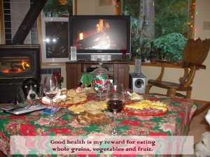 Holiday tips for taming temptation