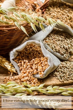 Are whole grains good or bad