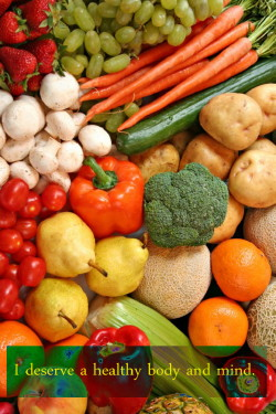 High-Fiber Diet Helps Prevent Colorectal Cancer