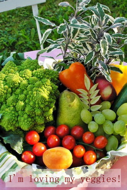 What to do if you really don't like most veggies