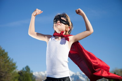 Confident, Empowered & Joyful 400