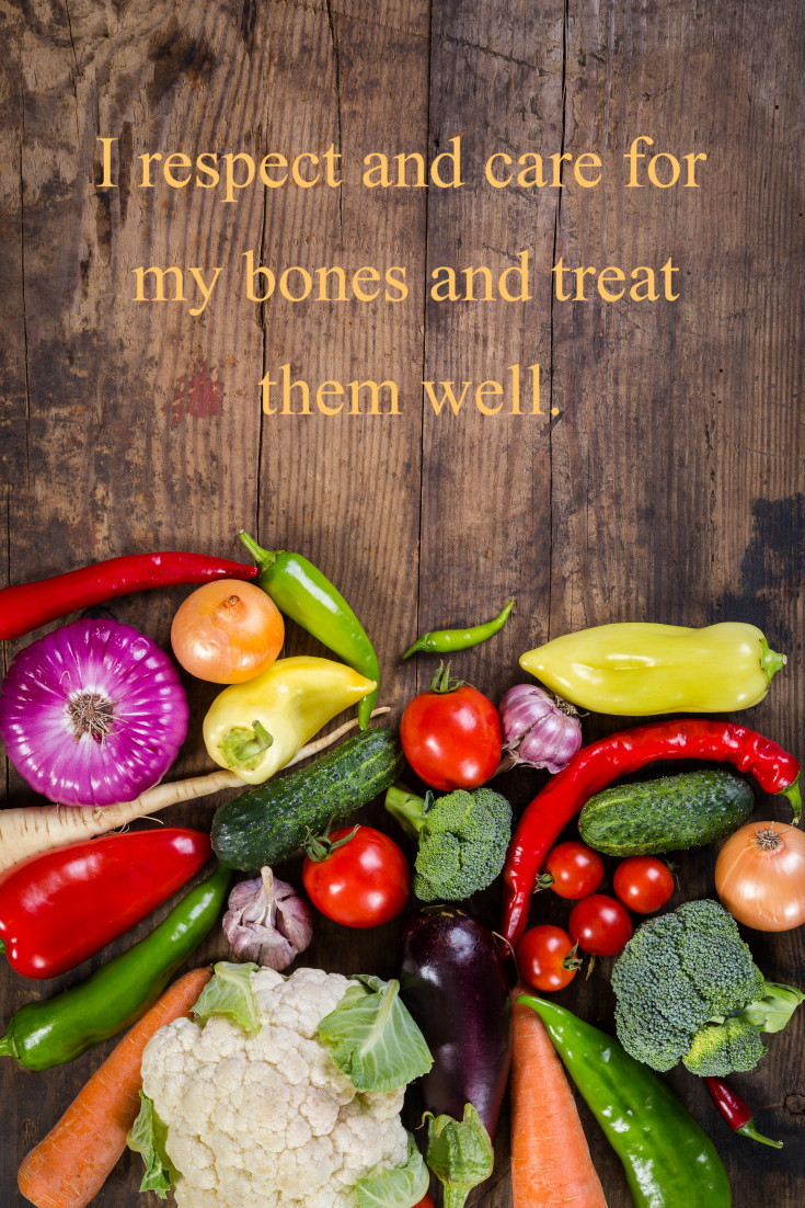 Low carb diet is bad for your bones