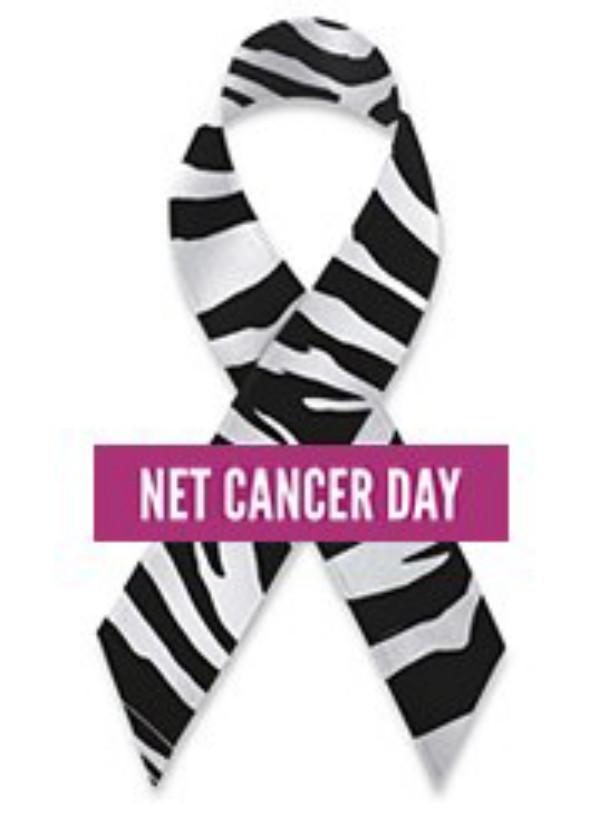 NET Cancer Day ~ November 10, 2015
